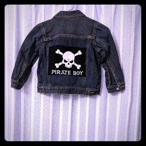 Other - Kids denim jacket